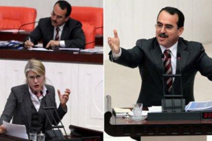 CHP'li Tarhan referanduma 'Darbe' dedi