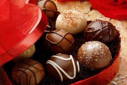 Çikolatanın bir faydası daha