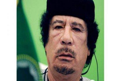 Çin'den Kaddafi'ye gizli silah satışı