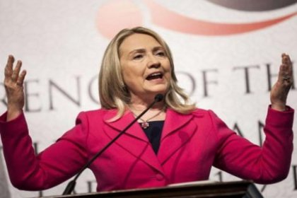 Clinton, 'Esad sözünü tutmuyor'