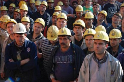 Çocuk işçiliğine karşı ''karne günü'nde'' eylem