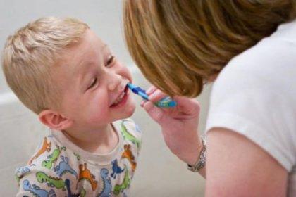 Çocukların dişçi korkusunu yenmek mümkün
