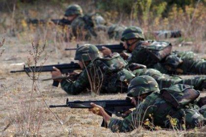 Çukurca'da çatışma: 1 şehit, 6 asker yaralı