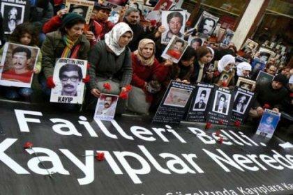 Cumartesi Anneleri 358. Kez Taksim'de