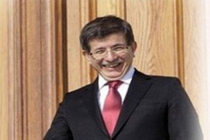 Davutoğlu Rusya'da