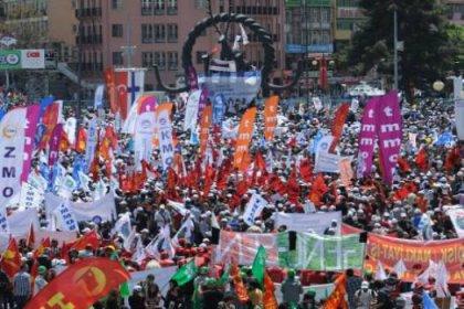 DEDAŞ işçilerinin direnişi 10. gününde