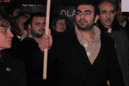 Deniz Aliş Aslan, CHP Şişli Gençlik Örgütü Başkanlığına aday