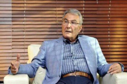 Deniz Baykal'dan 'Dersim krizi'ne ilk yorum