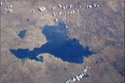 Depremde Van Gölü'nde ne oldu?