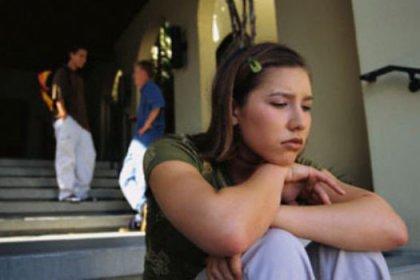 Depresyon gençlerin kalbini vuruyor