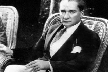 Dersim olaylarını Atatürk biliyor muydu?