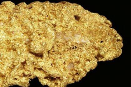 Develi'de 31 Ton Altın Rezervi Belirlendi