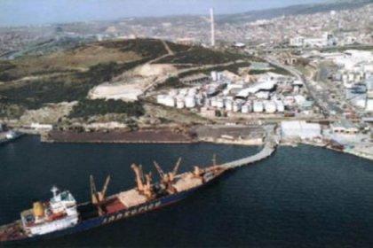 Dilovası'ndaki tesislere 493 bin lira ceza