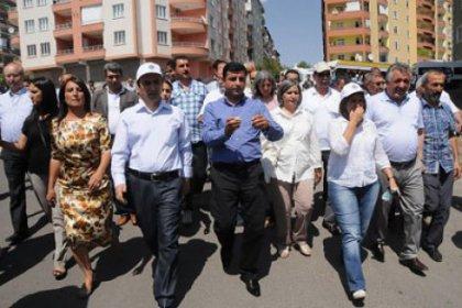 Diyarbakır'daki olaylara soruşturma
