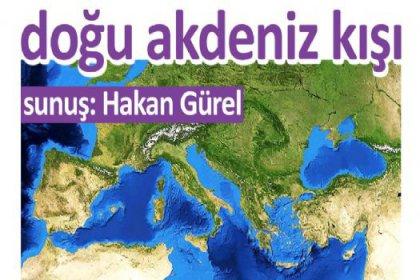 Doğu Akdeniz Kışı