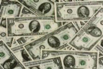 Dolar 1,8660 liraya geriledi