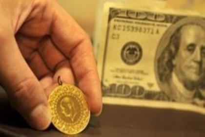 Dolar rekorla başladı, altında sert hareket