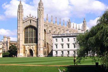 Dünyanın en iyi üniversitelerinde 1 numara
