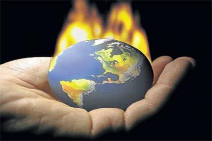 Dünyayı yok edebilecek 10 büyük felaket!