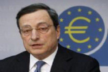 ECB Başkanı'ndan Avrupa'ya 'risk' uyarısı
