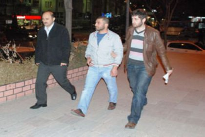 Edirne'de fuhuş operasyonu