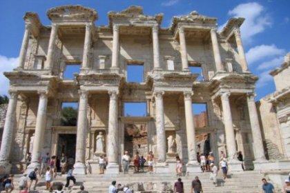 Efes'in geliri 9 milyon liraya yaklaştı
