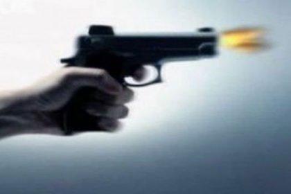 Emniyet müdür yardımcısına silahlı saldırı