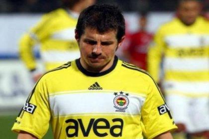 Emre Belözoğlu özür diledi