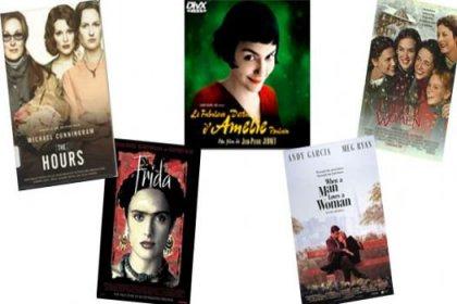 En güzel kadın filmleri