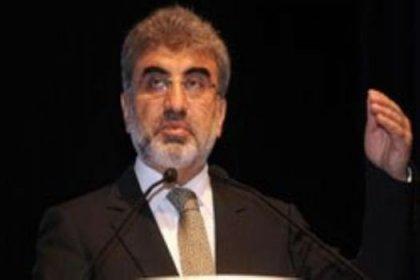 Enerji Bakanı Yıldız'dan Rumlara sondaj yanıtı