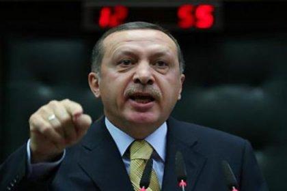 Erdoğan: Biz kimseyi titretmedik, İsrail'den başka