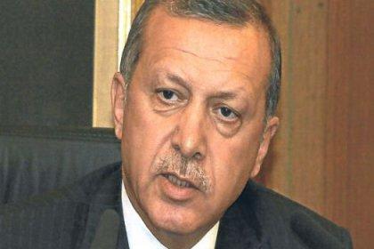 Erdoğan: Görevlidir MİT Müsteşarı görüşür