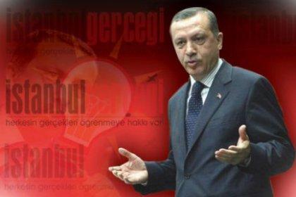 Erdoğan: Hedefimiz Nükleer Silahsızlanma