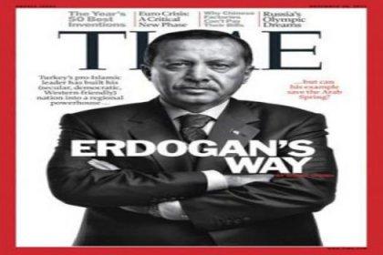 Erdoğan hem baştan hem sondan birinci!
