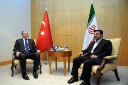 Erdoğan, İran'a gidiyor