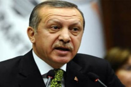 Erdoğan: 'Mavi Marmara savaş nedeniydi'