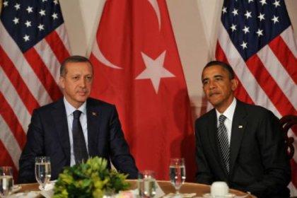 Erdoğan, Obama'nın en güvendiği 5 liderden biri