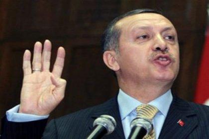 Erdoğan: PKK görevini yapıyor