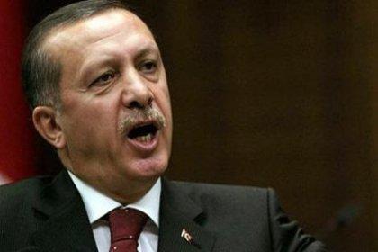 Erdoğan Subaylara Seslendi
