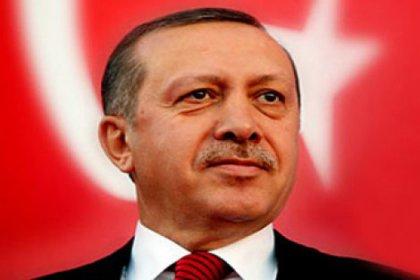 Erdoğan: Suriye'ye Seyirci Kalamayız