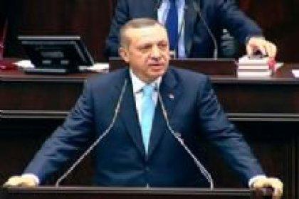 Erdoğan'dan BDP'ye Çok Sert Sözler