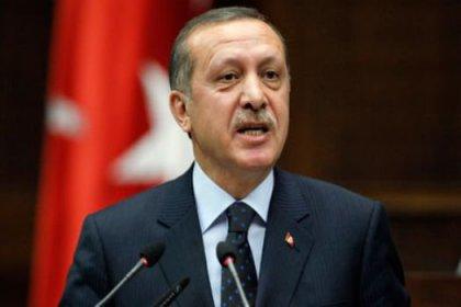 Erdoğan'dan KCK uyarısı!