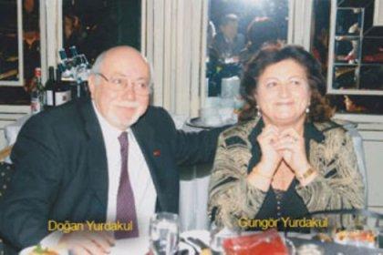 Ergenekon tutuklusu Yurdakul'un karısı öldü