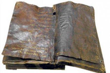 Esrarengiz İncil'in Sırrı Ne?
