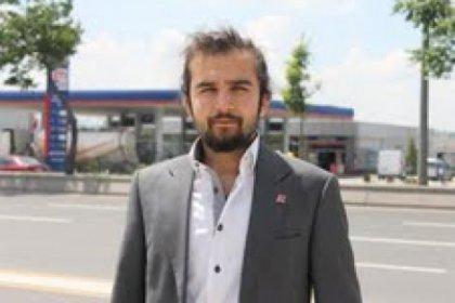 Fahri Oğuz CHP Ankara İl Gençlik Kolları Başkanlığına Aday