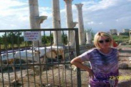Fatoş Güney, Soli-Pompeiopolis'de