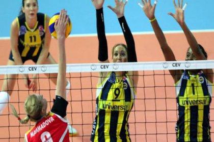 Fenerbahçe ilk kez yenildi !