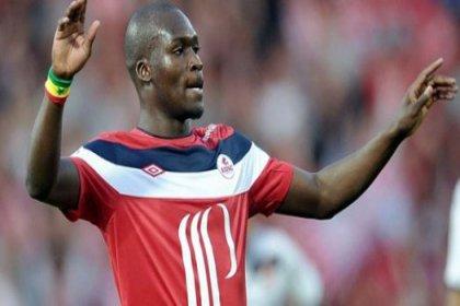 Fenerbahçe Sow transferinde sona yaklaştı