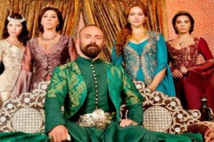 Fethullah Gülen bu diziye çok kızdı
