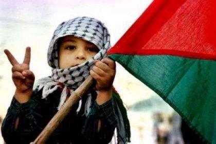 Filistin için tarihi oylama